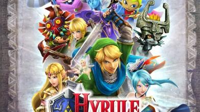 Релизный трейлер Hyrule Warriors: Definitive Edition влюбит в себя