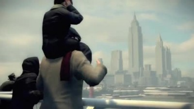 "Mafia 2 ""World of Mafia II Developer Diary"""