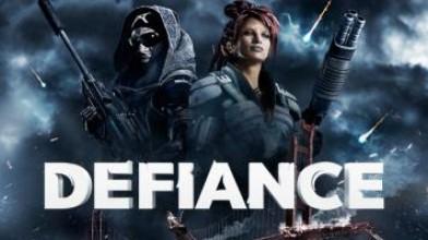 14 апреля выйдет обновление Alcatraz для Defiance
