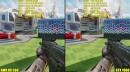 Call Of Duty Black Ops 3 GTX 1060 Vs AMD RX 580 Сравнение