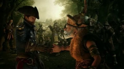 "Fable 3 ""Revolution Launch Trailer"""