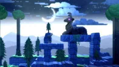 The Deer God доберется до Wii U в декабре