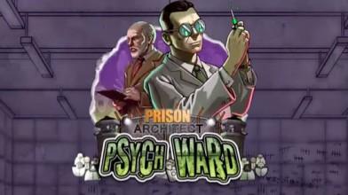 Постройте свою собственную лечебницу для маньяков в Prison Architect: Psych Ward