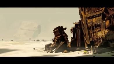 Homeworld: Deserts of Kharak # Скрепя чарующим песком по деснам детства моего