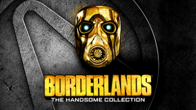 Borderlands: The Handsome Collection (Скидка в Steam)