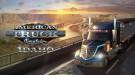 Стала известна дата выхода дополнения с Айдахо для American Truck Simulator