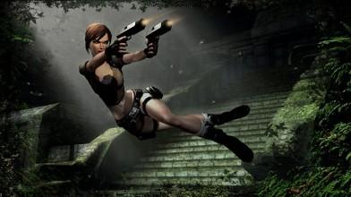 Tomb Raider: Legend и Tomb Raider: Anniversary теперь доступны на Xbox One