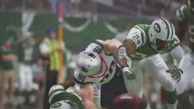 """Madden NFL 17 """"E3: Дебютный трейлер"""""""