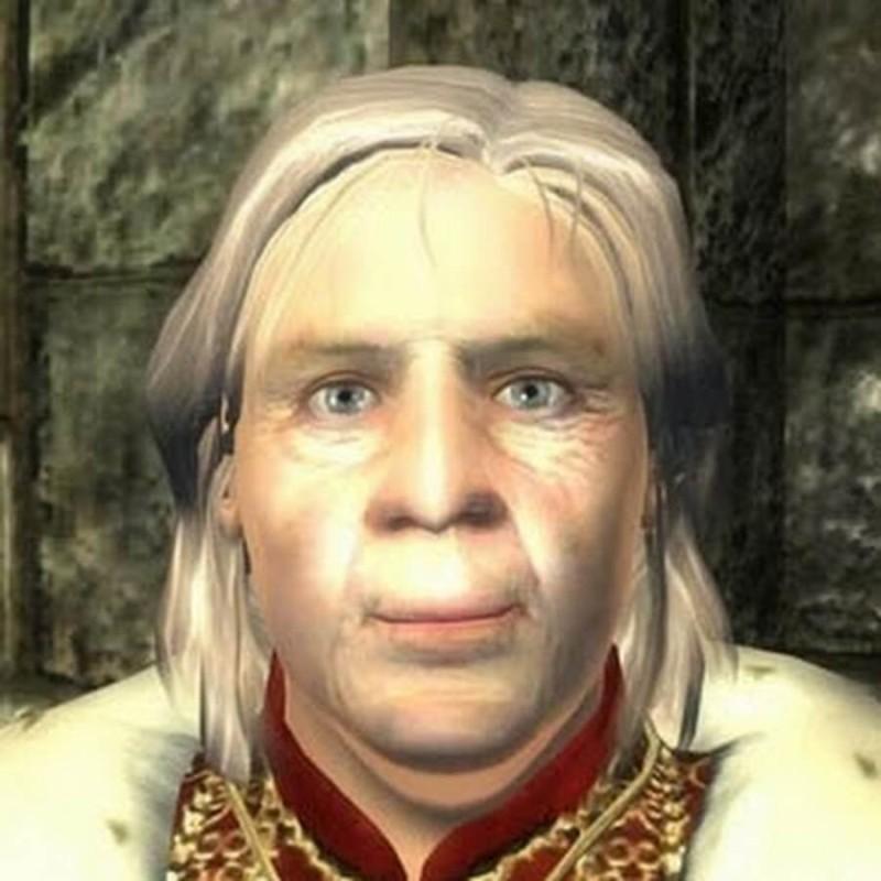 Уриэль Септим был седьмым Драконорожденным в мире или седьмым императором