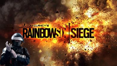 Количество активных игроков в Rainbow Six: Siege выросло на 40%
