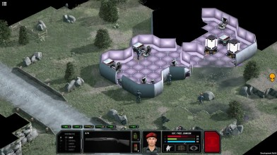 Xenonauts 2 - Геймплей альфы