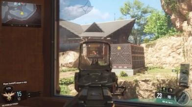 Играем Call of Duty: Black Ops III часть 10 ЖДЕМ BLACK OPS 4