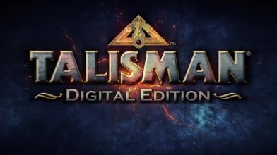 Трейлер анонс Talisman: Digital Edition на PS4 и PS Vita