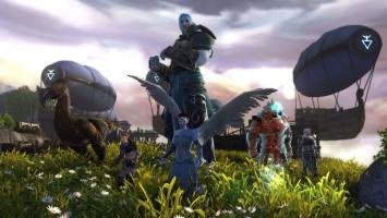 Вышло дополнение «Ярость стихий» для Neverwinter Online