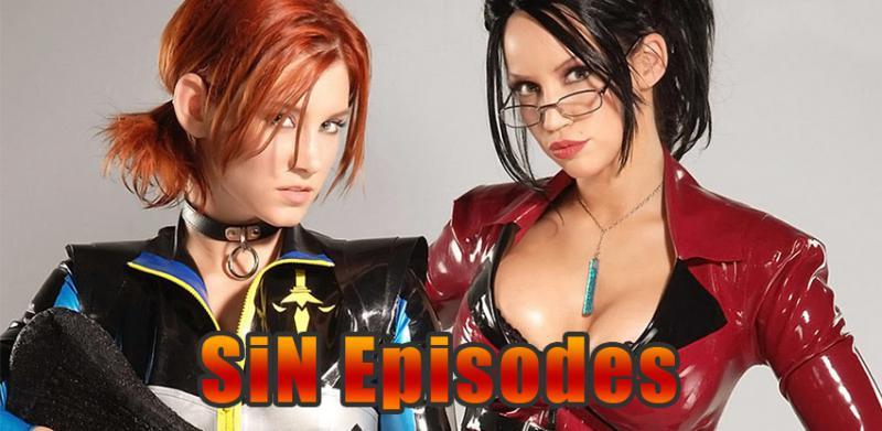 SiN Episodes
