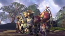 Final Fantasy Crystal Chronicles Remastered получила дату релиза в Японии