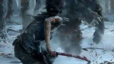 Официальный пресс-релиз Rise of the Tomb Raider