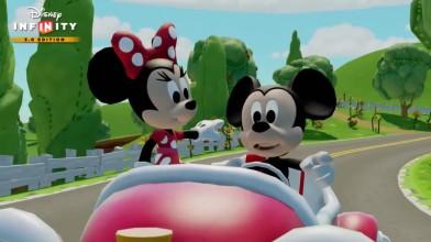 """Disney Infinity 3.0 Edition """"Вступительное видео"""""""
