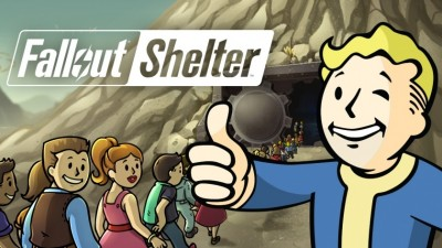 Fallout Shelter выйдет на Xbox One