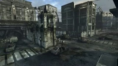"Gears of War 2 ""Unreal Technology Movie"""