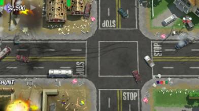 Criterion: Burnout Crash изначально задумывался для Wii
