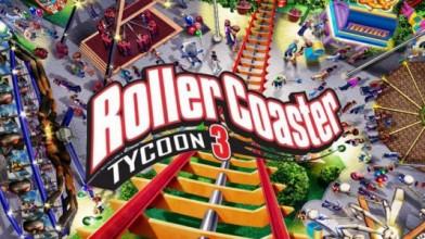 Студия-разработчик Rollercoaster Tycoon 3 обвиняет Atari