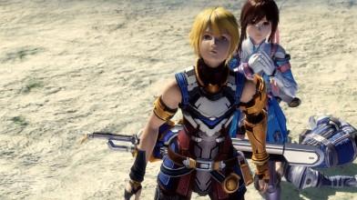Square Enix анонсировали ремастер Star Ocean: The Last Hope для PC и PS4