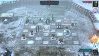 """Прохождение Warhammer 40,000 Regicide """"Акт 2 - Миссия 2"""""""