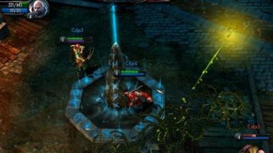 The Witcher: Battle Arena - геймплей и детали