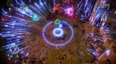 Nex Machina Обзор - игра по типу Crimsoland, только в космосе и в 10 раз быстрее !!!