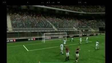 "FIFA 11 ""режим профи, коллективная игра"""
