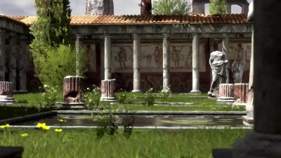 "The Talos Principle ""Тизер-трейлер"""