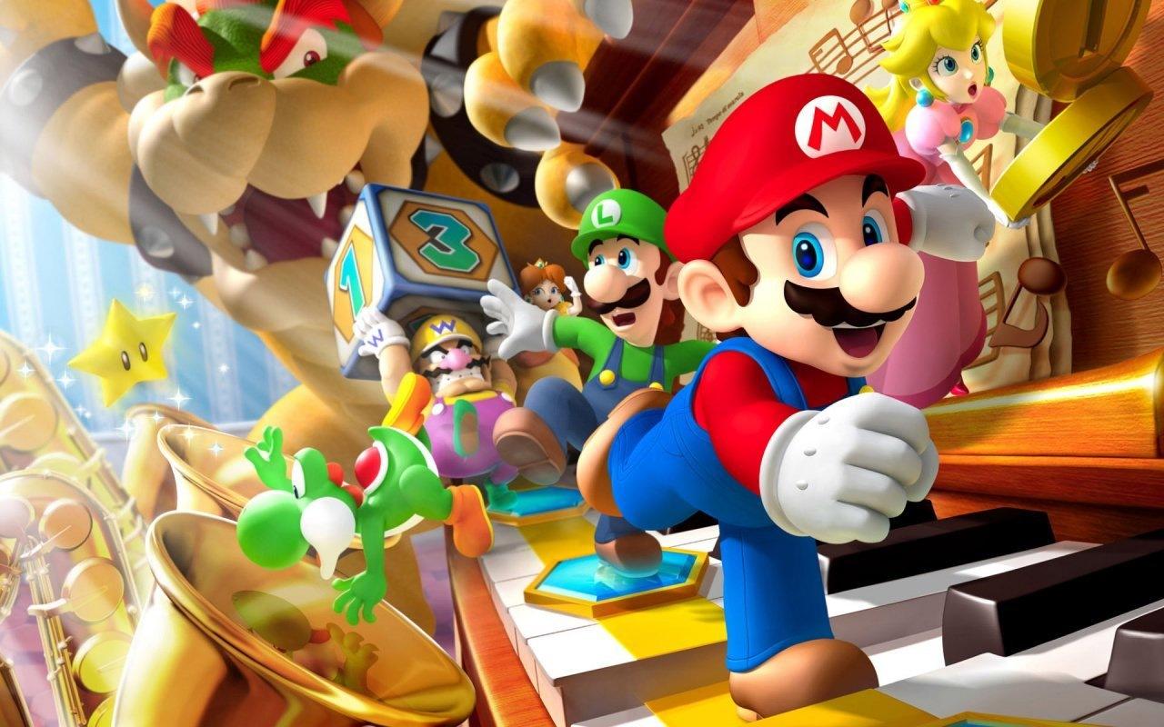 Super Mario Run вскором времени получит серьезное обновление
