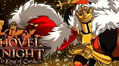 Король рыцарь не торопится - Shovel Knight: King of Cards выйдет ближе к концу года