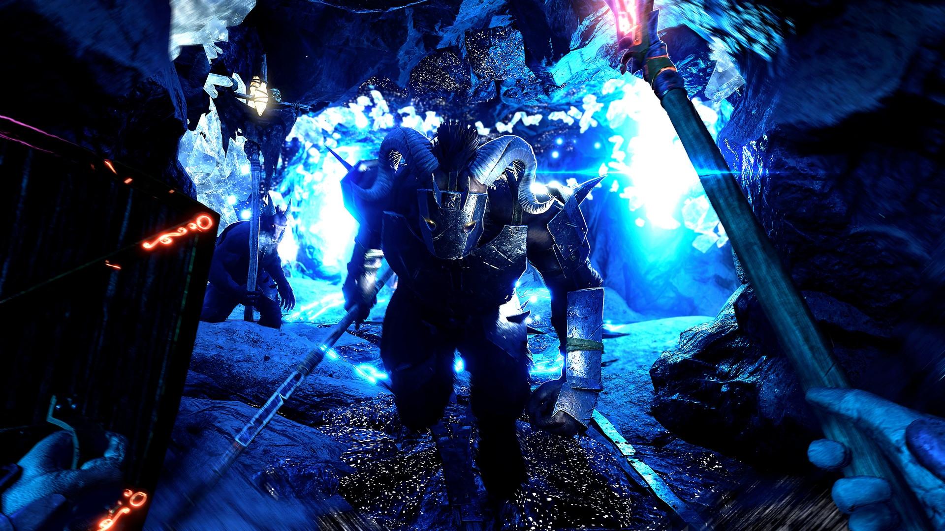 Состоялся релиз дополнения Winds of Magic для Warhammer: Vermintide 2