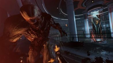 У Doom VFR проблемы с Oculus Rift