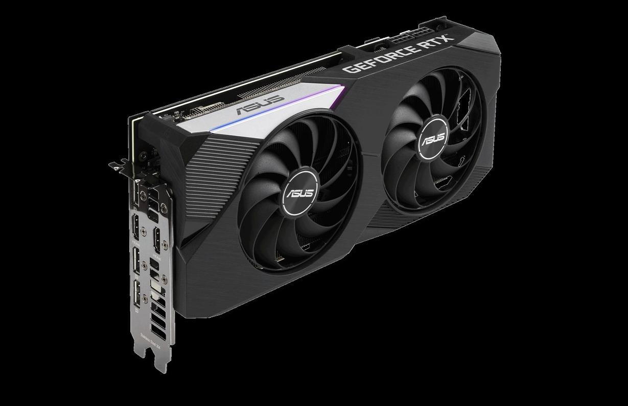 Теперь мы знаем, на какой частоте работает память GeForce RTX 3070