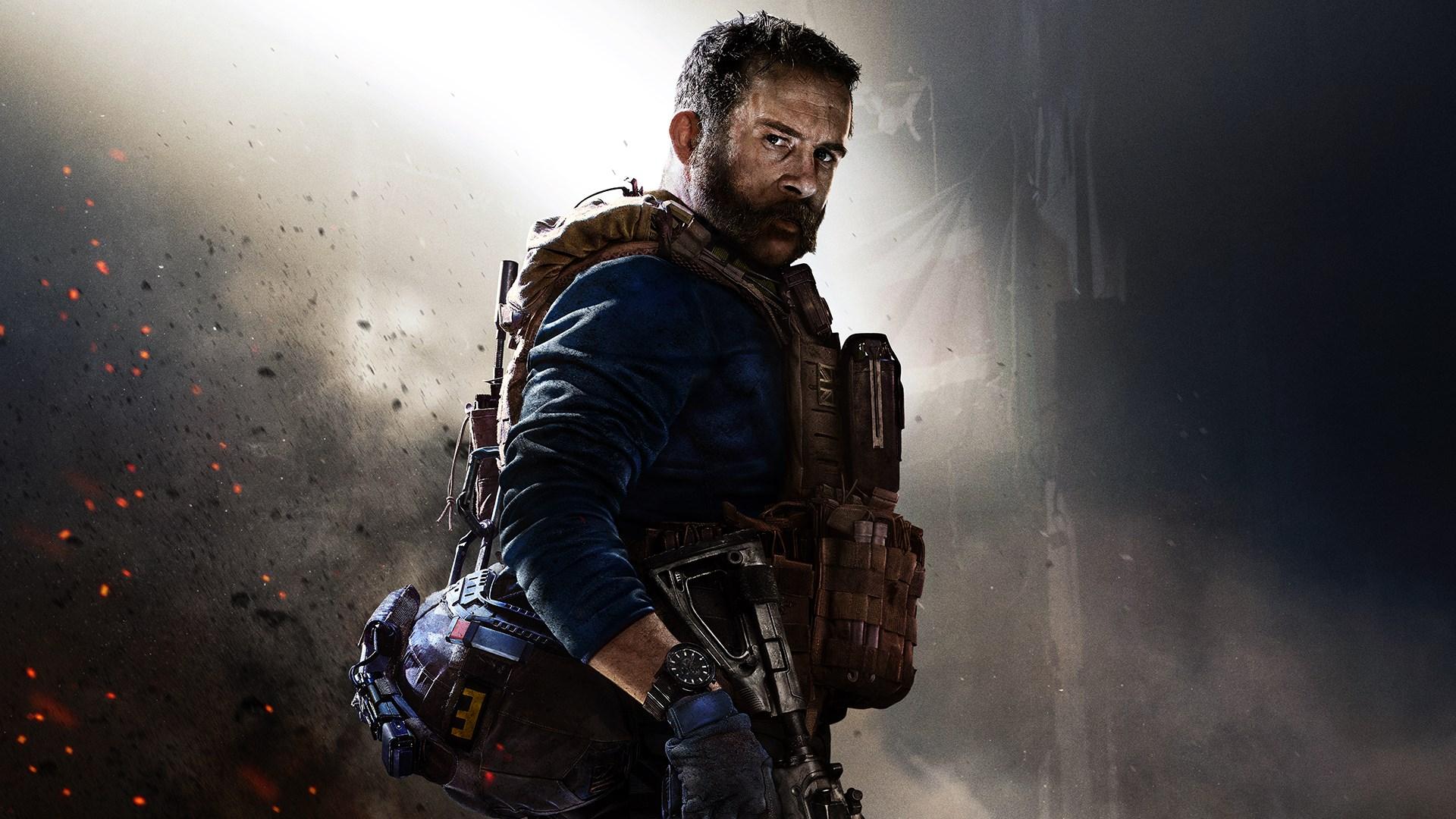 """Много новых подробностей """"Королевской битвы"""" Call of Duty: Modern Warfare"""