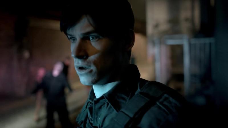 Видео о создании рекламного ролика Resident Evil 2 с живыми актерами