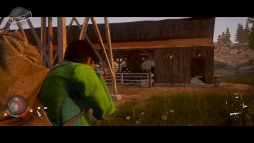 Василий и депрессия: как мы пытались играть в State of Decay 2