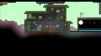 Starbound Nightly: Ep 16