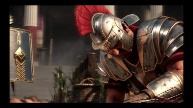 Обзор игры Ryse: Son of Rome (2013)