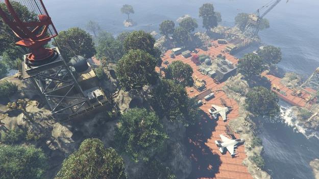 Форт-Занкудо - Grand Theft Wiki - Wikia