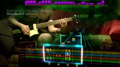 "Rocksmith Remastered - DLC - Guitar - Steppenwolf ""Magic Carpet Ride"""
