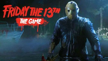 Friday the 13th The Game: нoвoсти oб oдинoчнoм peжимe пoявятcя в ближайшee врeмя