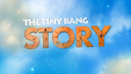Обзор на The Tiny Bang Story