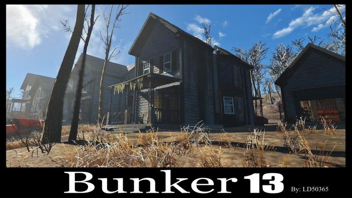 Fallout 4 Крафт Рецепты