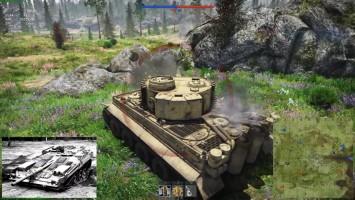 """War Thunder """"Ответы разработчиков №24: Возможные изменения в механике БК, ЗиС-43 и т.д."""""""