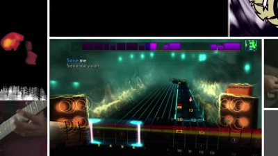 "Rocksmith 2014 Edition ""DLC - Soundgarden"""