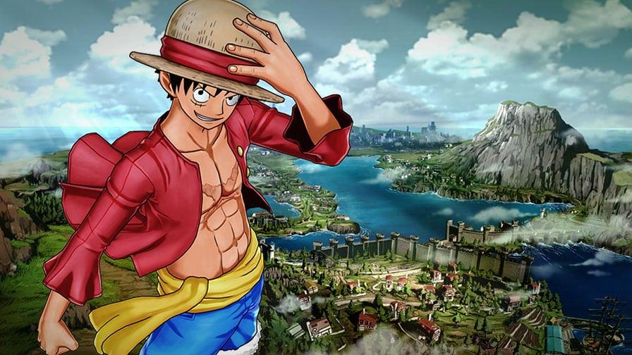 В One Piece: World Seeker добавят фоторежим